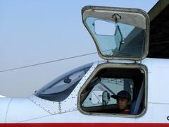 Di Cockpit